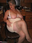 GirdleGoddess. Office Girl Free Pic 16