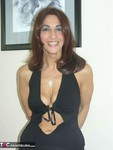 Jolanda. Little Black Dress Free Pic 1