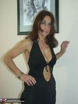Jolanda. Little Black Dress Free Pic 2