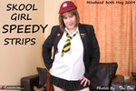 SpeedyBee. Skool Girl Speedy Strips Free Pic