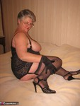 GirdleGoddess. Black Teddy Free Pic