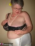 Girdle Goddess. Naughty Dawna Free Pic 8
