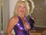 Ruth. Purple Strip Free Pic