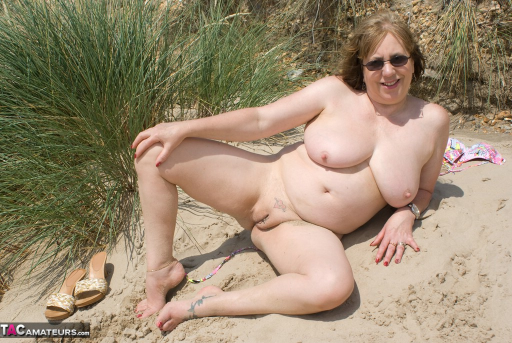 Chubby gilf comes from ir bbc - 3 10