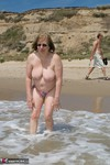 SpeedyBee. Playing Naked In The Surf Free Pic 20
