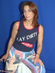 Jolanda. Play Dirty With Me Free Pic 2