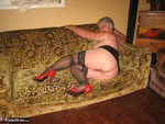 GirdleGoddess. Stretched Out Free Pic