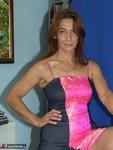 Jolanda. Pink Free Pic 6