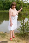 SpeedyBee. Stripping By The Lake Free Pic 5