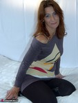 Jolanda. Lounging Around Free Pic 12