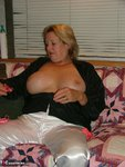 Adonna. Satin PJ's & Nipple Clamps Free Pic 15