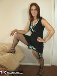 Jolanda. Little Black Dress Free Pic