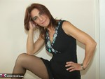 Jolanda. Little Black Dress Free Pic 4
