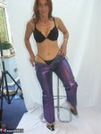 Jolanda. Darn Tight Trousers! Free Pic 10