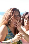 Reba. Smokin With Sugar Free Pic 5