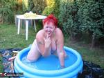 ValgasmicExposed. Paddling Pool Fun Free Pic 17