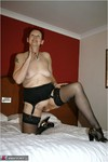 ValgasmicExposed. Black Stockings Pt2 Free Pic