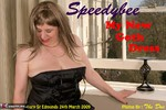 SpeedyBee. New Goth Dress Free Pic 1