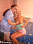 TraceyLain. Dirty Old Nurse Free Pic