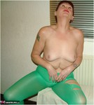 ValgasmicExposed. Ripped Tights Free Pic