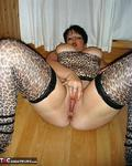 DoubleDee. Leopard print basque Free Pic
