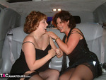 CurvyClaire. Stretch Limo 2 Free Pic 1