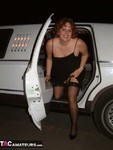 CurvyClaire. Stretch Limo 3 Free Pic 3