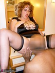 Curvy Claire. My Oral Skills Free Pic 20