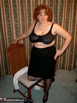 CurvyClaire. Receptionist Free Pic 7