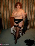 CurvyClaire. Receptionist Free Pic 13