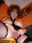 CurvyClaire. Night on the tiles Free Pic 14