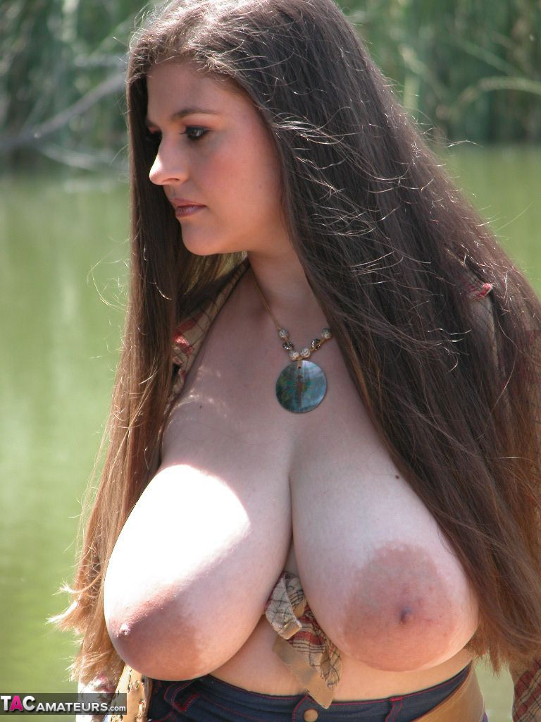 Huge tits and pregnant-1803