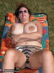 DeniseDavies. Sun Bathing Free Pic 4