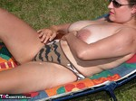 DeniseDavies. Sun Bathing Free Pic 10