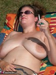 DeniseDavies. Sun Bathing Free Pic 18