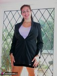 DeniseDavies. Suits You Madame Free Pic 1