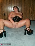 ThickChick. Black Dress  Free Pic 20