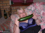 JaySexy. Cucumber Fun Free Pic 5