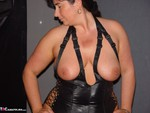 HornyTina. Visit to an adult theatre Free Pic 2