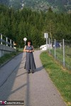 GermanIsabel. Trip to Switzerland Free Pic 1
