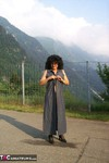 GermanIsabel. Trip to Switzerland Free Pic 4