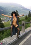 GermanIsabel. Trip to Switzerland Free Pic 20