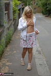 POVStation. Kathy Sweet in public Pt 2 Free Pic 4