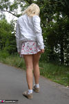 POVStation. Kathy Sweet in public Pt 2 Free Pic 7