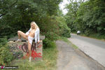 POVStation. Kathy Sweet in public Pt 2 Free Pic 12