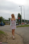 POVStation. Kathy Sweet in public Pt 2 Free Pic 16