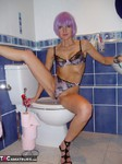 Fran4Fun. Bathroom Free Pic 10