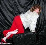 Devlynn. Lady in Red Free Pic 3