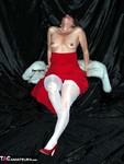 Devlynn. Lady in Red Free Pic 6