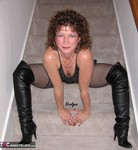 Devlynn. Stairs Free Pic